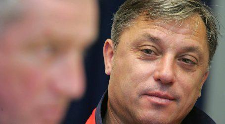 Posljednji oproštaj od velikog igrača i trenera Zlatka Kranjčara
