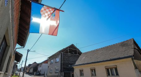 Poduzetnici iz BiH donirali građevinski materijal za Baniju