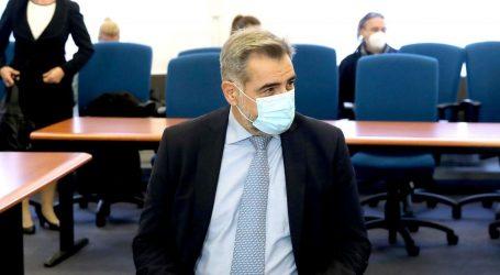 Više od četiri godine nakon početka suđenja u aferi Remorker, Nadan Vidošević trebao bi iznijeti svoju obranu