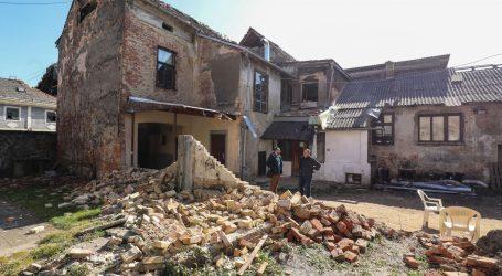 Na Banovini od 29. prosinca ukupno 931 potres, dvadesetak snažnih
