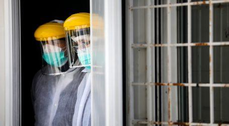 U BiH više od 900 novozaraženih, bolnice ponovo pretrpane oboljelima
