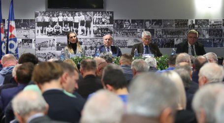 DTSM uputio otvoreno pismo skupštinarima Dinama od kojih traže da odbiju financijsko izvješće kluba za 2020. godinu