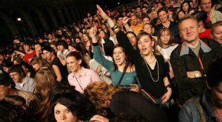 Barcelona: Prvi put od početka pandemije održan koncert pred 5000 ljudi