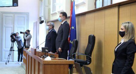 Sabor odao počast Milanu Bandiću, za zastupnika je biran pet puta
