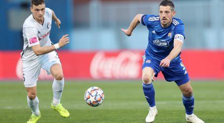 Dinamo svladao Slaven Belupo i izborio polufinale kupa
