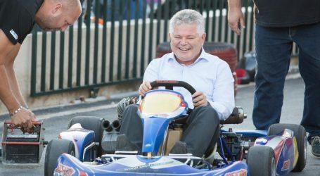 Andro Vlahušić kandidarat će se za gradonačelnika Dubrovnika