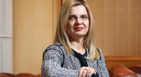 """Milanović: """"Predložio sam Zlatu Đurđević za predsjednicu Vrhovnog suda"""""""