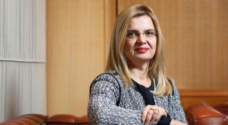 Zlata Đurđević potvrdila da će se javiti na novi javni poziv za funkciju predsjednice Vrhovnog suda