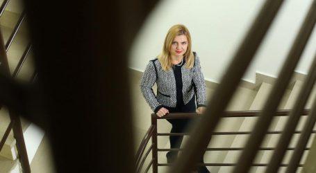 Zlata Đurđević potvrdila da će se javiti na ponovljeni javni poziv za Vrhovni sud – ako ga bude
