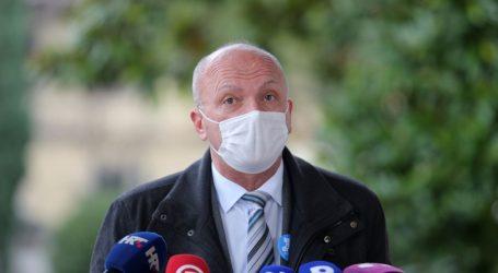 """Vladimir Mićović: """"Imali smo primirenu situaciju. No, bila je to tempirana bomba"""""""