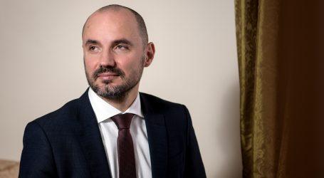 """Milošević: """"Predsjednik Milanović je ne tako davno surađivao s Pupovcem i za njega govorio da je čovjek bez mrlje"""""""