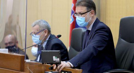 Jandroković zatražio od Milanovića dopunu prijedloga o predsjedniku Vrhovnog suda