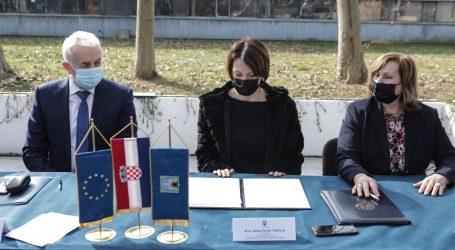 Potpisan sporazum Grada i Ine: Zagreb bi za dvije do tri godine trebao imati prve autobuse na vodik