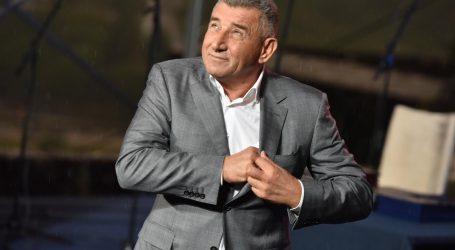 Policija će sankcionirati domaćina i goste zabave na kojoj je govorio general Gotovina