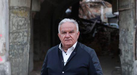 "Darinko Dumbović: ""Snažno nas je uzdrmao jutrošnji potres, ljudi su traumatizirani"""