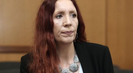 Anna Maria Radić ide u zatvor jer je obitelji Rimac omogućila da steknu stan u Kninu