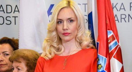 Natalija Prica Oreški falsificirala dokument kako bi pogurala imenovanje nove ravnateljice CMR-a