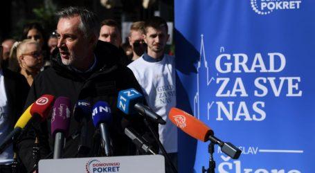Miroslav Škoro objavio slogan, lista iz Vojvodine lani je izašla na izbore s istom porukom