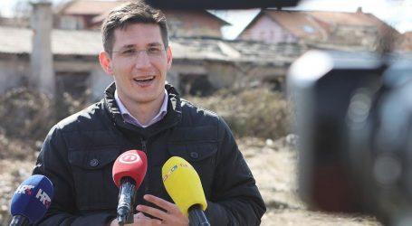 Troskot najavljuje najsuvremenije škole u Čulincu i Španskom novcem iz EU fondova