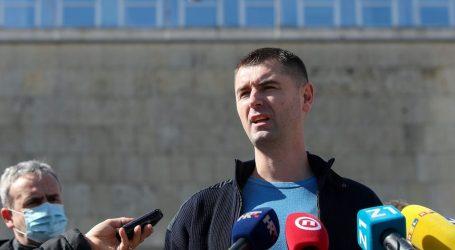 Filipović o bajkama i Škori, Tomaševića pozvao da kaže što nudi osim aktivizma i razvijanja trasparenata
