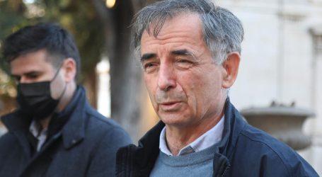 Reakcija: Pupovac zbog Milanovićevih izjava najavljuje konferenciju za novinare