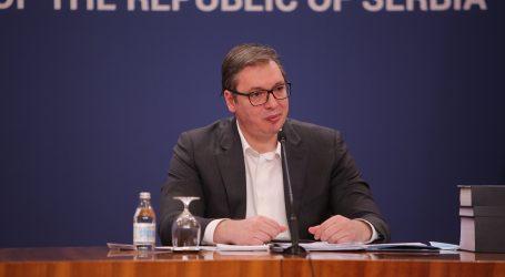 """Srbija ide u izgradnju tvornice za proizvodnju cjepiva: """"Imat ćemo količina za cijelu regiju"""""""