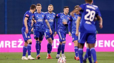 Dinamo pogocima Ivanušeca i Oršića svladao Rijeku na Maksimiru