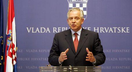 POLITICAL REPORT IZ 2006.: Sanaderov odgovor na korupciju