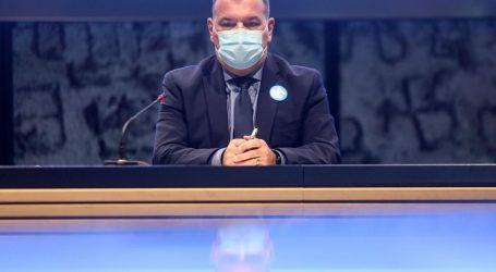 Vlada ovlastila Beroša za kupnju Pfizerova cjepiva