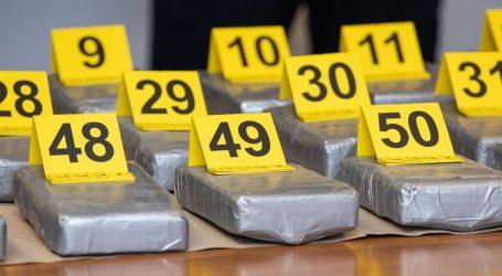 HDZ o osumnjičenom za šverc 73 kilograma kokaina: 'Na stranačkoj listi je bio kao nezavisni kandidat'