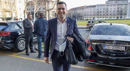 Herman najavio da će HDZ za par dana predstaviti izborni program za Grad Zagreb