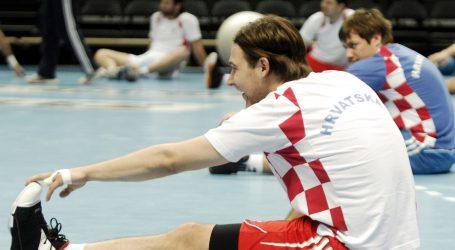 Odlučujući dan za plasman na Olimpijske igre, Hrvatska u 18:30 igra protiv Tunisa