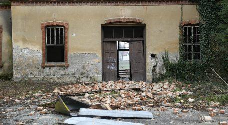 SMŽ: Prijavljeno 38.178 oštećenih objekata, pregledano 31.268