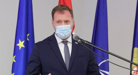 Ministar Banožić predstavio Plan nabave MORH-a za 2021. vrijedan 284 milijuna kuna