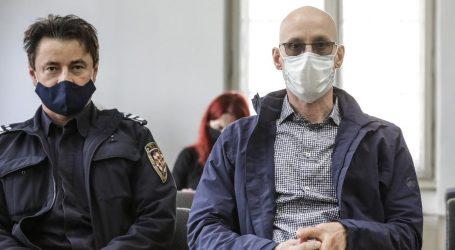 Zbog zahtjeva za izuzećem suca odgođeno suđenje za ubojstvo bankara Dedića 1999.