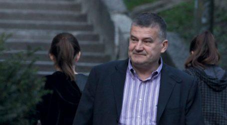 Kaćunić, Banja Luka, 2012.: 'Kutli priznajem isključivo pravo vlasništva, upravljanja i sva ostala prava u Narodnom radiju'