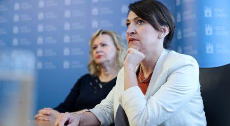 """Pavičić Vukičević: """"Imam odgovornost prema stranci, suradnicima  i prije svega građanima"""""""