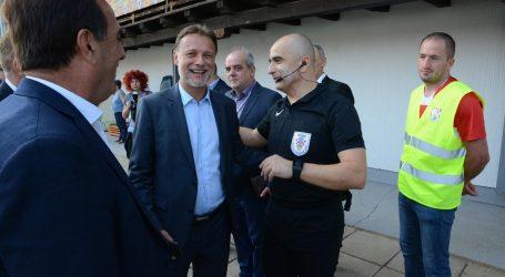 Bruno Marić i Damir Batinić glavni favoriti za predsjednika Komisije nogometnih sudaca