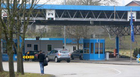 Slovenija pooštrava režim ulaska zbog novih sojeva koronavirusa