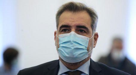 """Nadan Vidošević iznosi obranu: """"Nije bilo izvlačenja novca, a ni štete. Nema niti jednog pisanog traga koji bi me inkriminirao"""""""