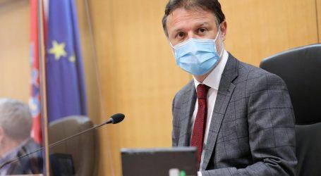 """Jandroković odgovorio Milanoviću: """"Primitivni ljudi, kad nemaju argumente, lažu i vrijeđaju"""""""