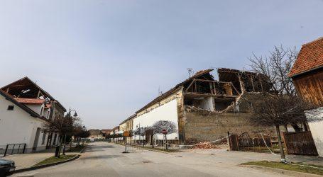 Svjetska banka: Šteta od dva velika potresa veća od 16,6 milijardi eura