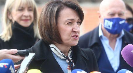 """Tko je zvao hitnu pomoć kada je preminuo Bandić? Jelena Pavičić Vukičević: """"Ne znam. Nisam razgovarala s Natalijom Pricom"""""""