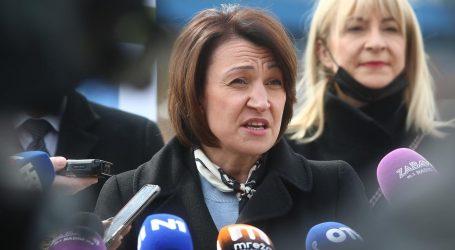 """Jelena Pavičić Vukičević: """"Grad Zagreb je u dugovima, ali smo likvidni"""""""