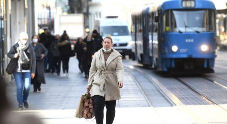 Stožer: U Hrvatskoj od 6230 testiranih, 823 nova slučaja, 23 umrlih