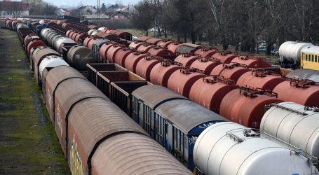 Željezničari za deset dana stupaju u štrajk