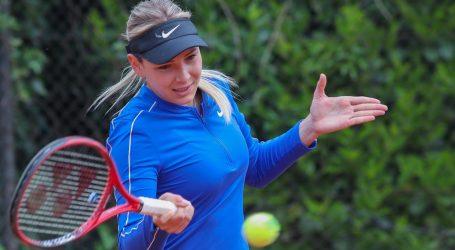 WTA ljestvica: Martić ostala na 21., a Vekić na 29. mjestu