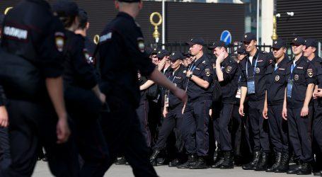 Rusija pritvorila 200 ljudi, među njima vodeće oporbene političare