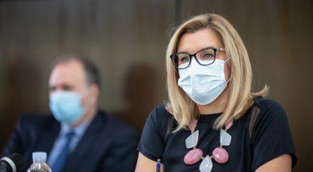 """Brnjac: """"Dobra epidemiološka situacija je ključ za turizam i zbog toga je projekt 'Siguran boravak u Hrvatskoj' pokrenut"""""""