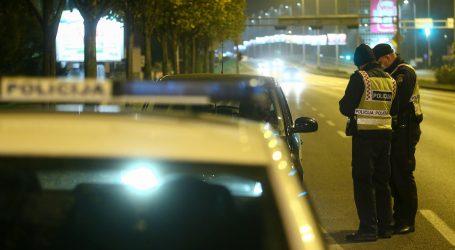 Uhićen vozač koji je u subotu naletio na dvoje djece, bio je pijan s čak 2,06 promila u krvi